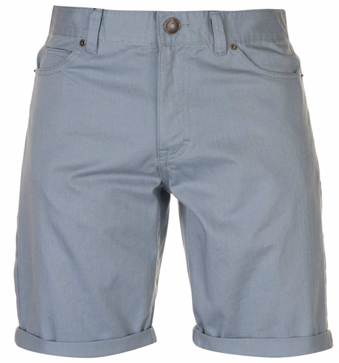 210fcd3cb3b SINGSALE | Pierre Cardin Coloured Denim Shorts Mens
