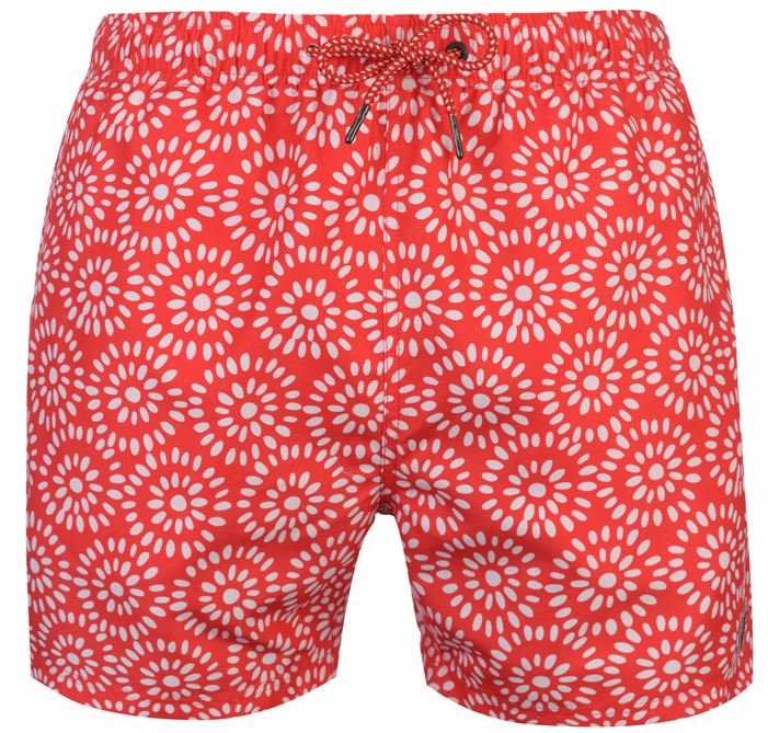32182f571f8 OZSALE | Pierre Cardin Geo Swim Shorts Mens