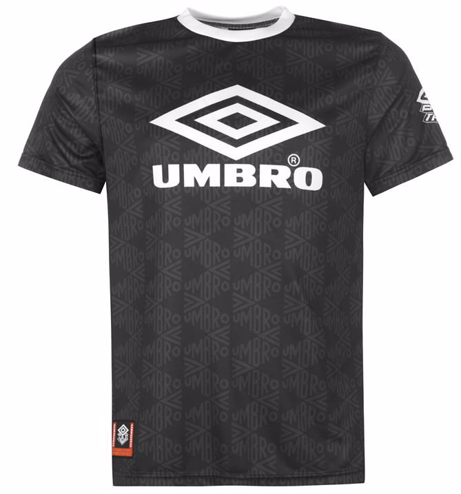 Singsale Umbro Pro Training Temper T Shirt Mens