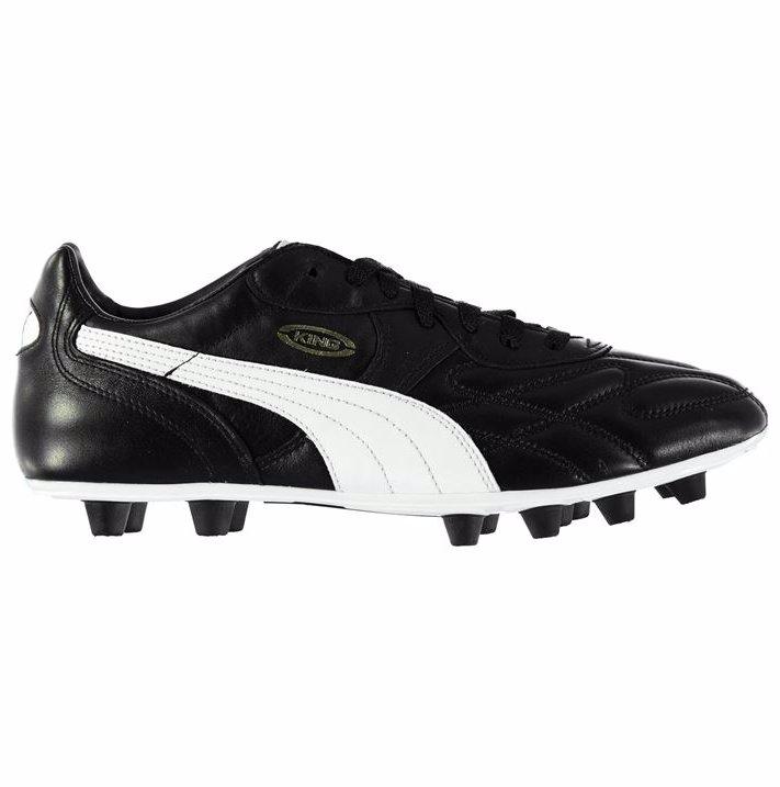 4830e2eb8fcd02 Puma King Top di FG Mens Football Boots
