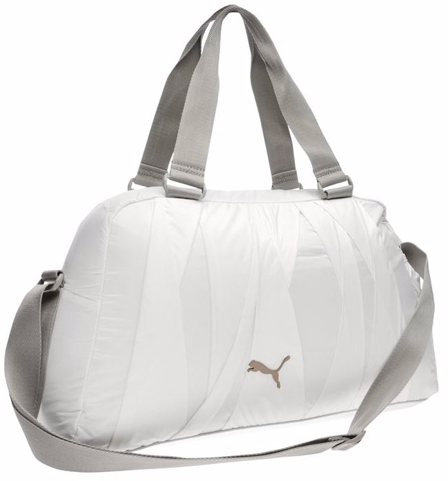 3d37ed9f5b6 OZSALE   Puma En Pointe Sports Bag Ladies