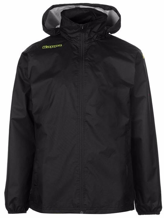 7d64fd663 SINGSALE | Kappa Premium Rain Jacket Mens