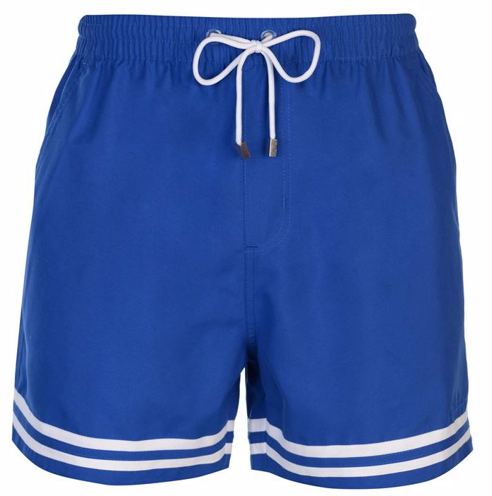 bc7399cb0e4 NZSALE | Pierre Cardin Stripe Swim Shorts Mens