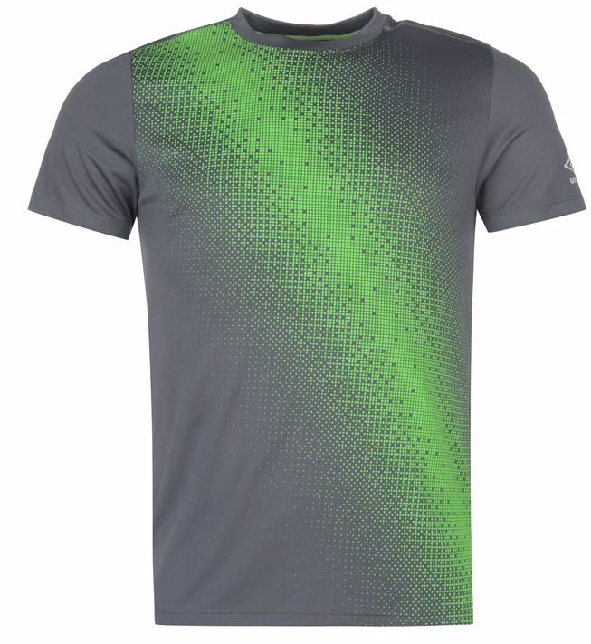 248a281fb9 OZSALE | Umbro Pro Training Graphic Poly T Shirt Mens