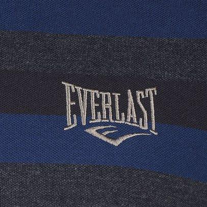 8374f22ab OO | Everlast Stripe Polo Shirt Mens