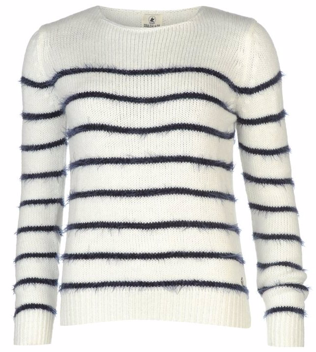 Slouch Knitted Jumper by SoulCal Deluxe.   5760c434b