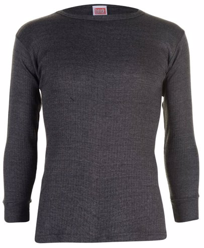 new style latest discount coupon Control Long Sleeve Thermal Top Mens