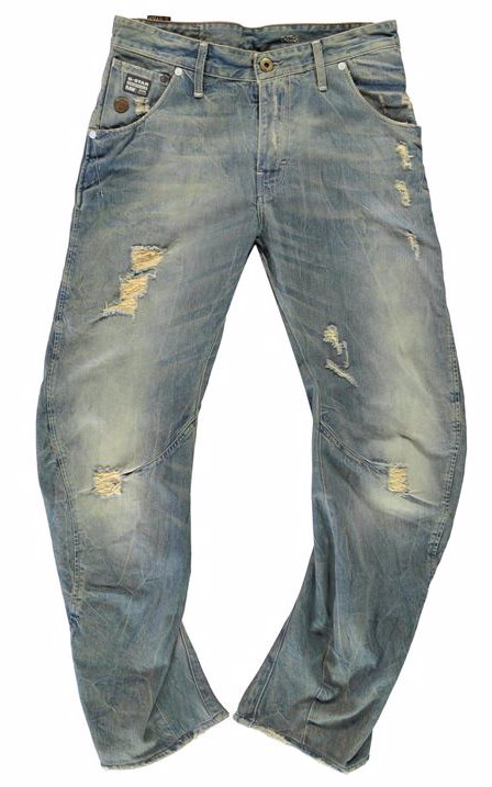 328170aea8a Arc Loose Tapered Jeans by G Star.