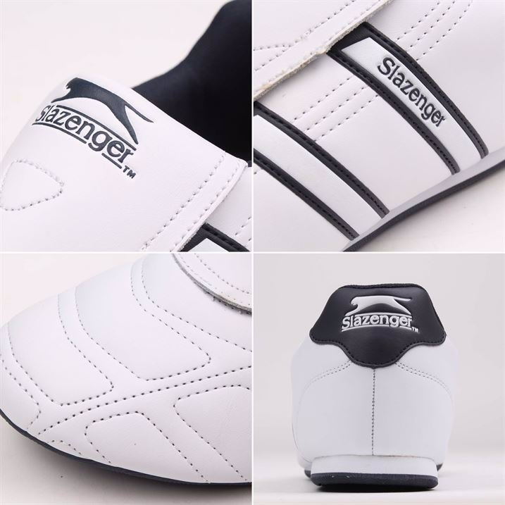 BuyInvite | Slazenger Warrior Mens Trainers