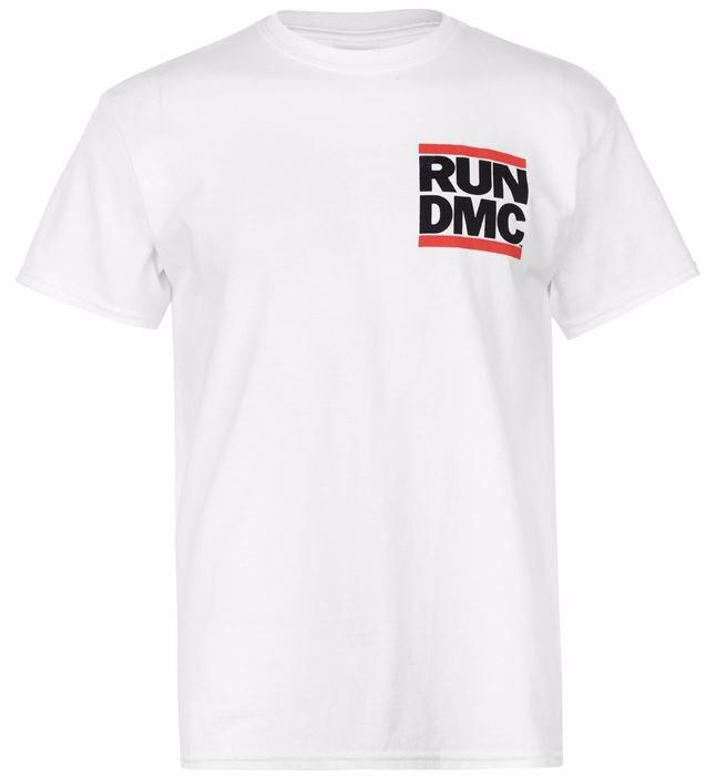 2e131e09 NZSALE | Official Run DMC T Shirt