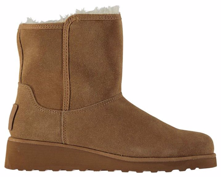 Zoom SoulCal Snug Shasta Boots with Ladies Preview wOznxqf0T4