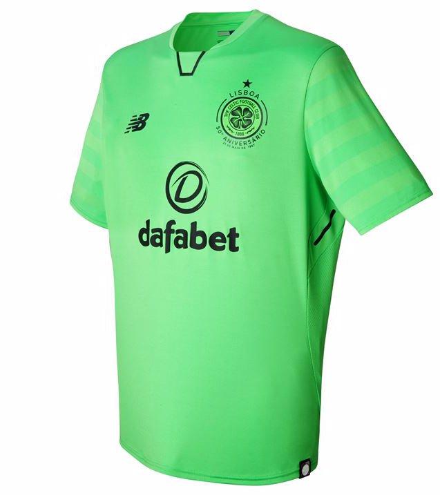 new arrival fb161 1ec1c Celtic Third Shirt 2017 2018