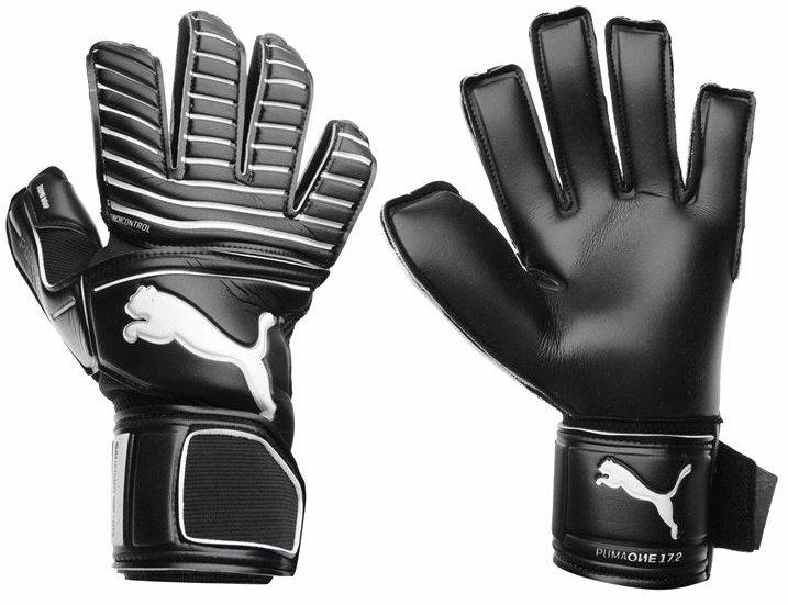 Puma One Grip17.2 Goalkeeper Gloves Mens 98d2110a677b