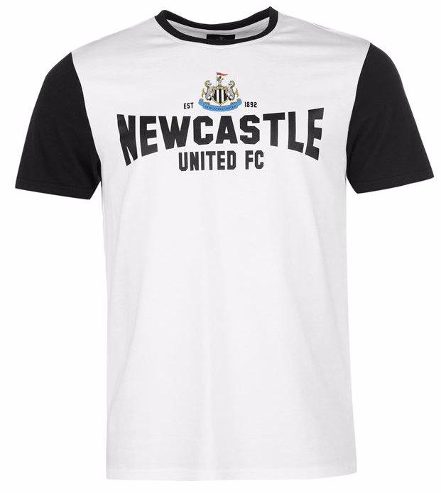 b8efdeace NZSALE | NUFC Newcastle United Graphic T Shirt Mens