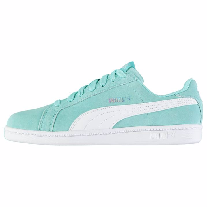 www.ozsale.com.au — Puma Smash Suede Trainers Junior Girls ff93a6fd4