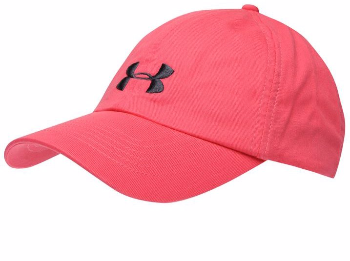 eb24aaf1179 Under Armour Solid Armour Cap Junior Girls