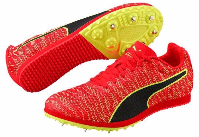 zeitloses Design 60% Rabatt neue hohe Qualität EvoSpeed Star 6 Junior Track Running Shoes