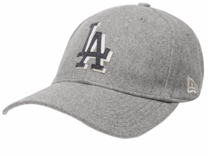 New Era Wool Felt Baseball Cap Mens e07e8dc896c