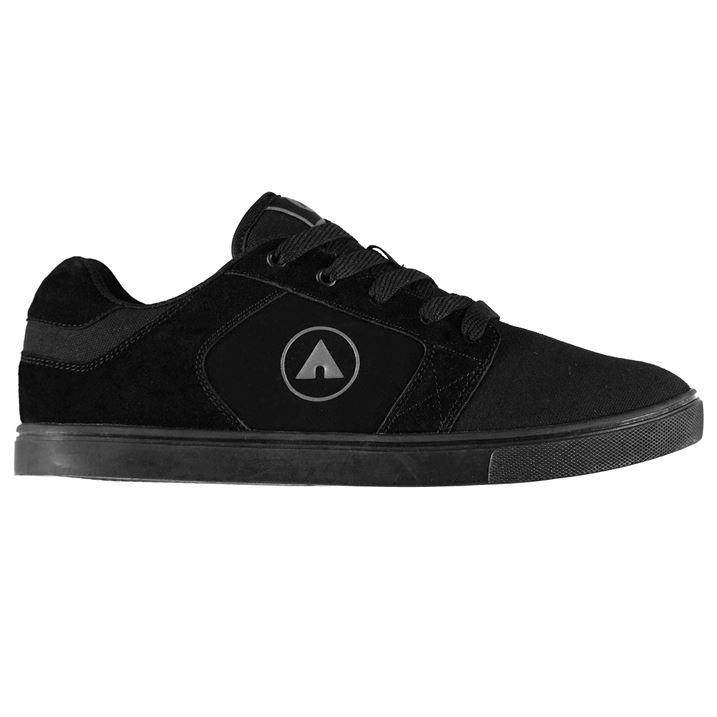 SINGSALE   Airwalk Musket Mens Skate Shoes