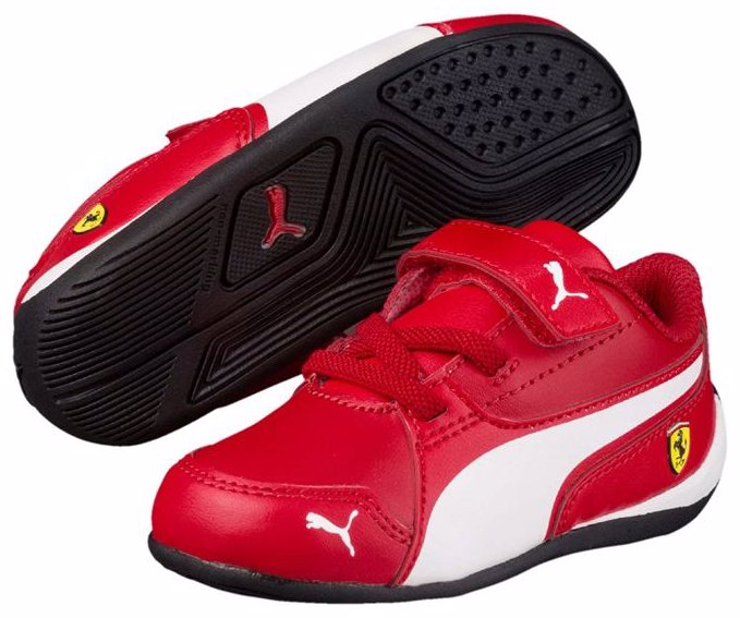 Puma SF Drift Cat 7 Shoes Boys 94d05fb58