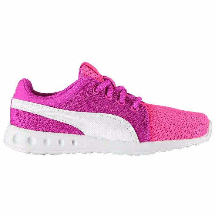 grande vente 81aaa 18f56 Carson Runner Running Shoes Child Girls