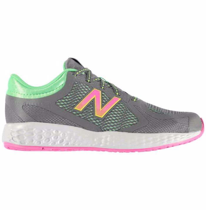 44371a930f16 New Balance K790 Junior Girls Running Shoes