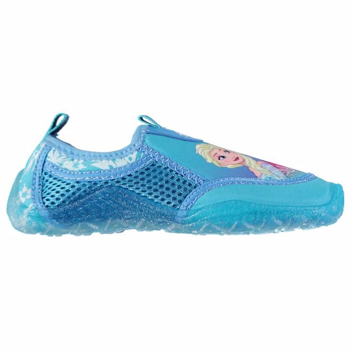 806852651894 Character Aqua Shoes Childrens