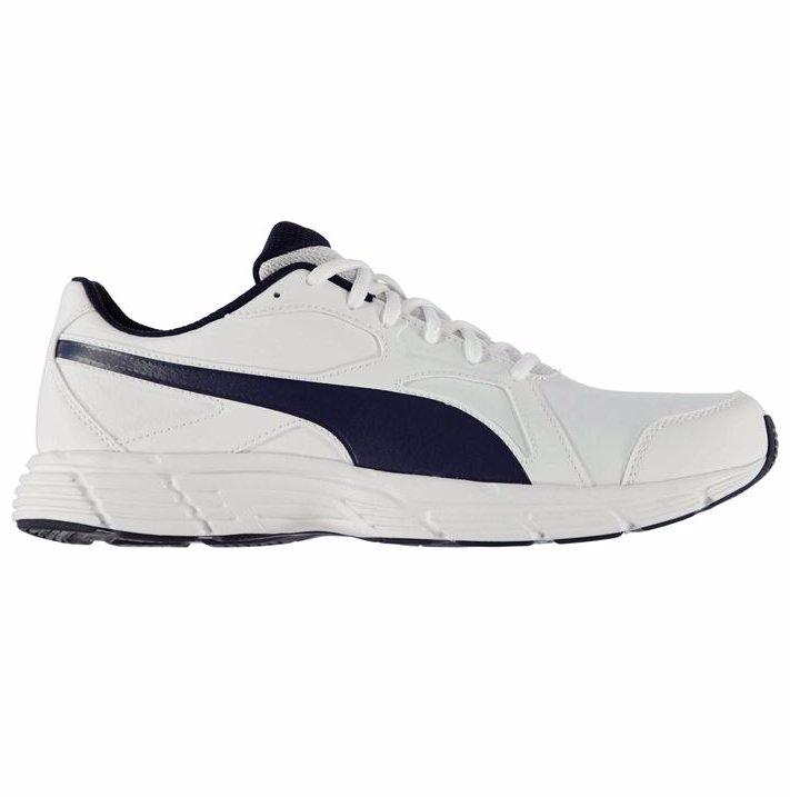 4b42fc0bd4f Puma Axis Mens Running Shoes