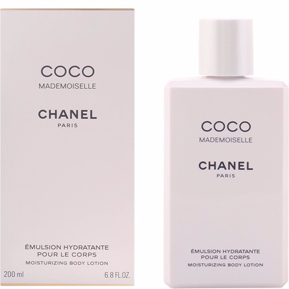 f269821437 OZSALE   Chanel Coco Mademoiselle Emulsion Corps 200ml