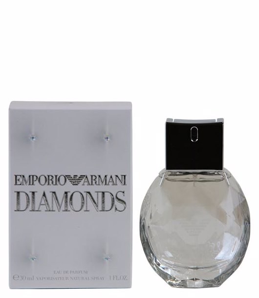 Mysale Armani Emporio Diamonds Eau De Parfum Vapo 30ml