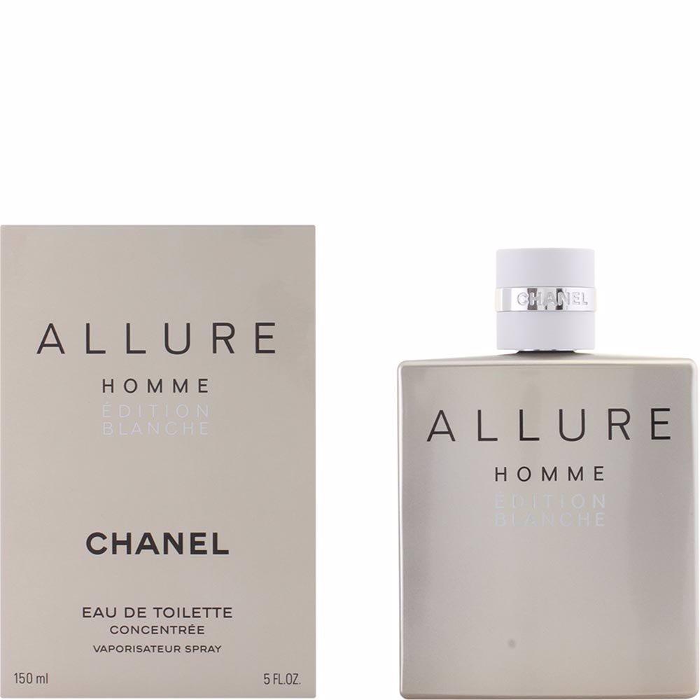 Nzsale Chanel Allure Homme Edition Blanche Eau De Parfum Spray 150ml