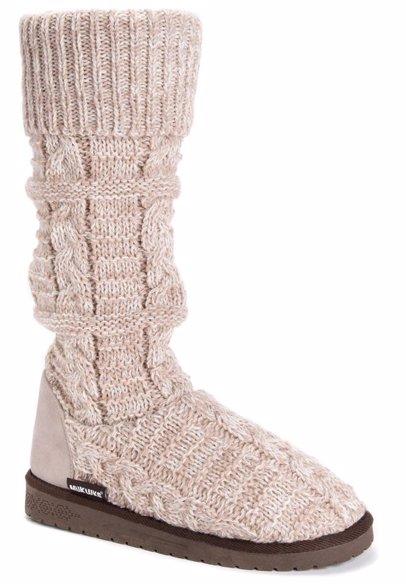c8a6b472d90 www.mysale.ph — Muk Luks Women s Shelly Boots - Fairy Dust