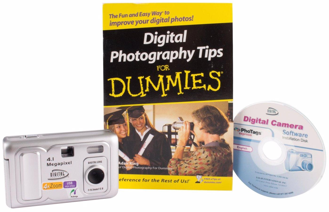 vivitar digital camera software download