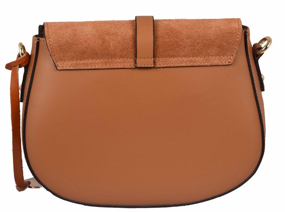 Nz Colorado Leather Bag