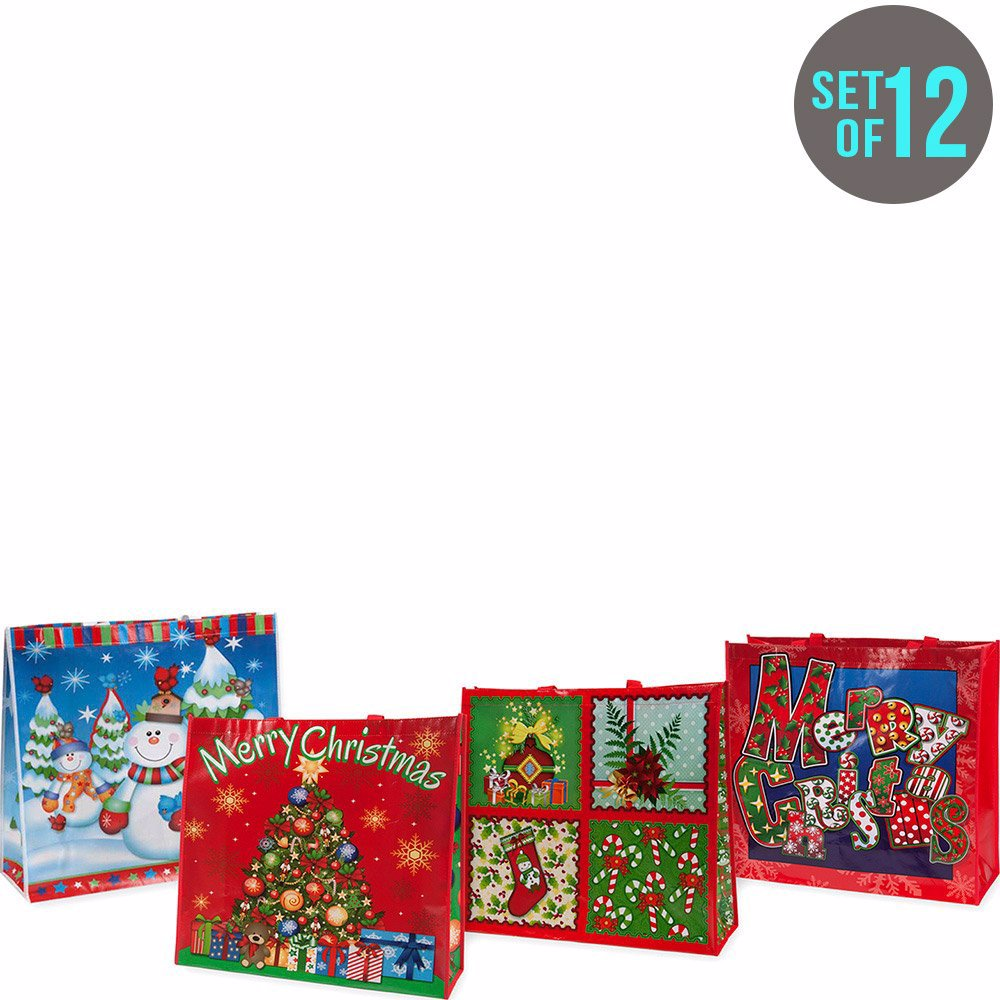www.nzsale.co.nz — It\'s In The Bag Super Jumbo Christmas Gift Bag ...