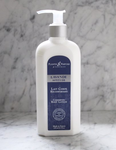 BuyInvite | Plantes & Parfumes Lavande Altitude 250ml Body Lotion