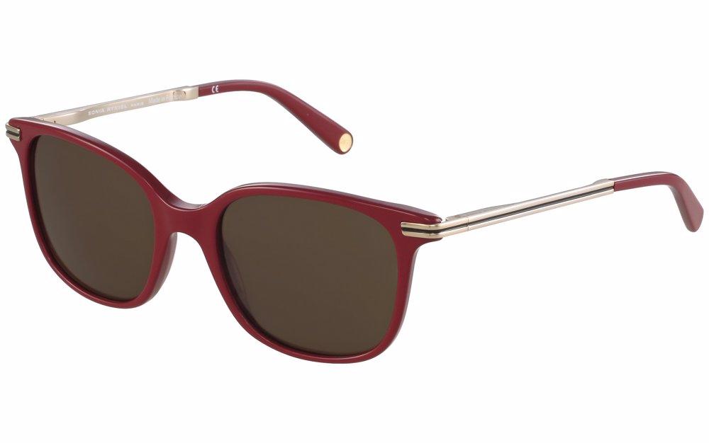 d55c272c6ce MYSALE | Sonia Rykiel Womens Red Sunglasses