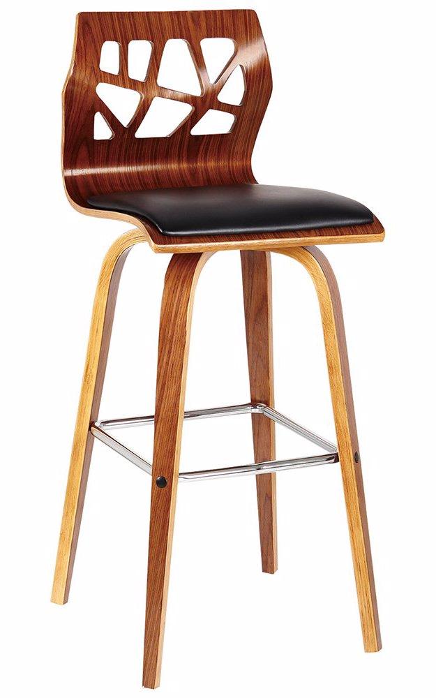 Manhattan Bar Chair Fixed