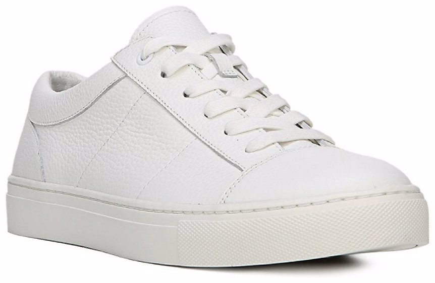 3e1a0c01e05e www.mysale.hk — Vince Vince Afton Leather Sneaker