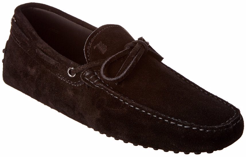 94357b51ab BuyInvite   Tod's Tod's Gommino Suede Driving Shoe
