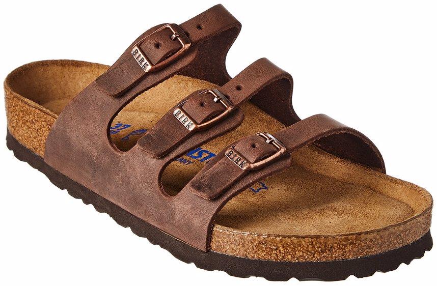 Birkenstock Birkenstock Sandal Leather Florida Sandal Birkenstock Florida Birkenstock Leather Leather Sandal Florida JcFl1TK