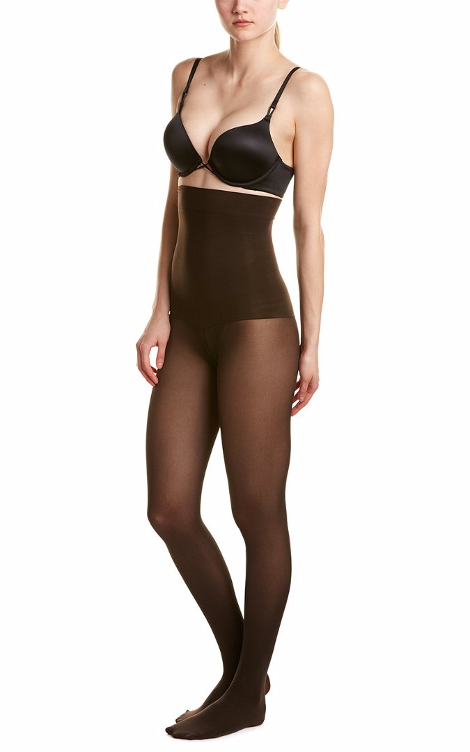 www spanx spanx high waisted haute contour tights