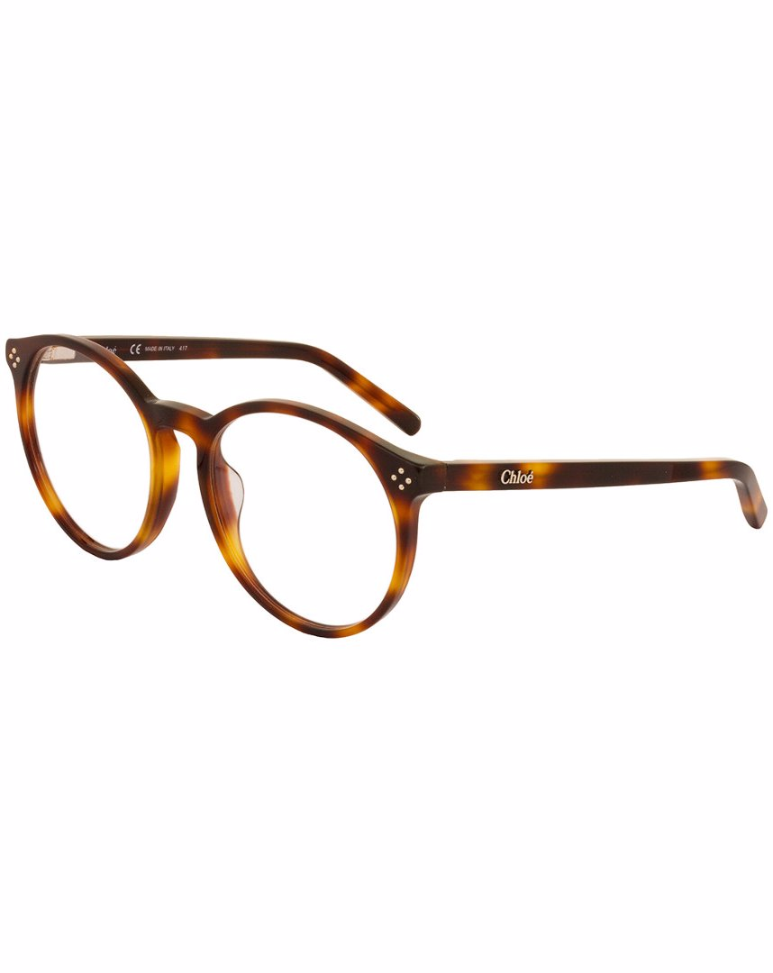 2175f95028a2 Preview with Zoom. Chloe. Chloe Women s CE2714 54mm Optical Frames