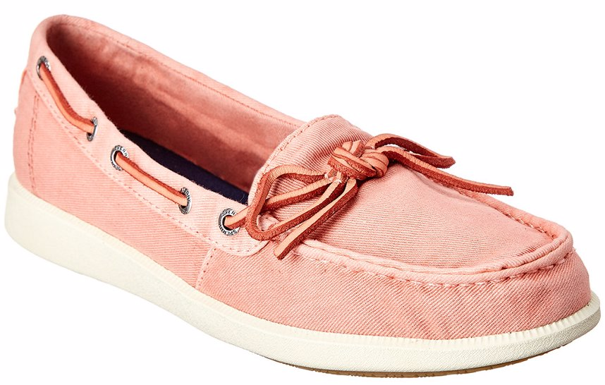 dd49709d8fbc BuyInvite | Sperry Oasis Canal Canvas Boat Shoe