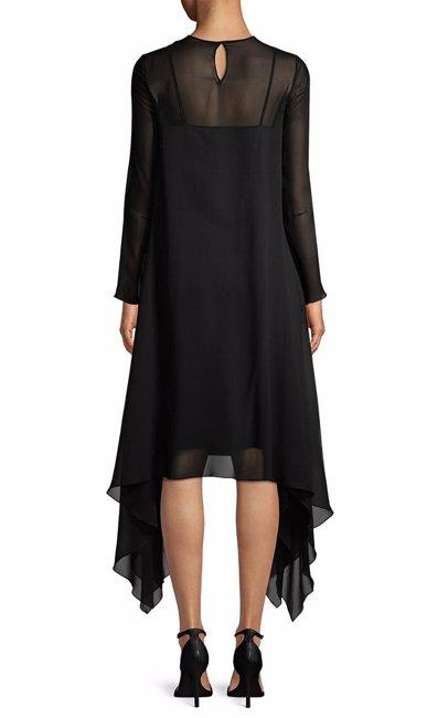ff426dcac6b7 BuyInvite   Oscar de la Renta Oscar de la Renta Jacquared Print Dress