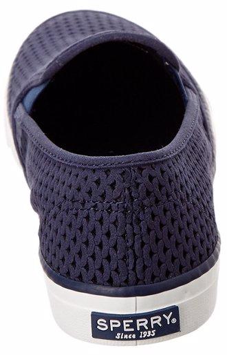 Women's Seaside Scale Slip on Sneaker