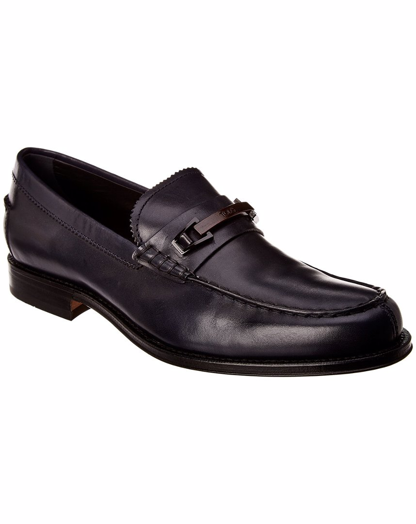 0394ae6b26 BuyInvite | Tod's TOD's Leather Loafer