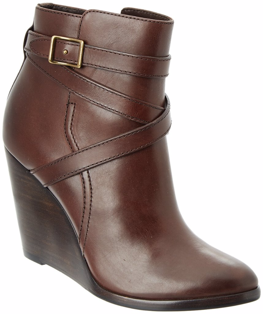 96941dc659b6 Preview with Zoom. Frye. Frye Women s Cece Jodhpur Leather Wedge Bootie
