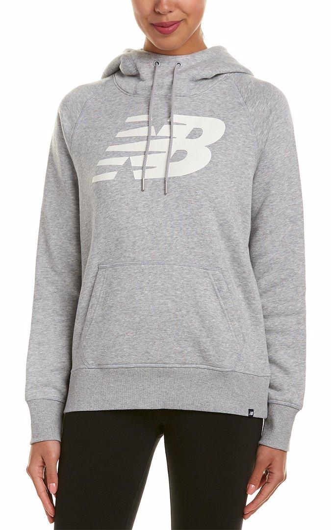 Exklusive Angebote außergewöhnliche Auswahl an Stilen heißes Produkt New Balance Essentials Pullover Hoodie