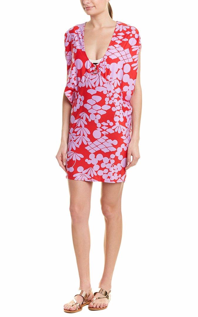 e359607da6a6b4 BuyInvite | Trina Turk Trina Turk Womens Bali Blossoms Tunic